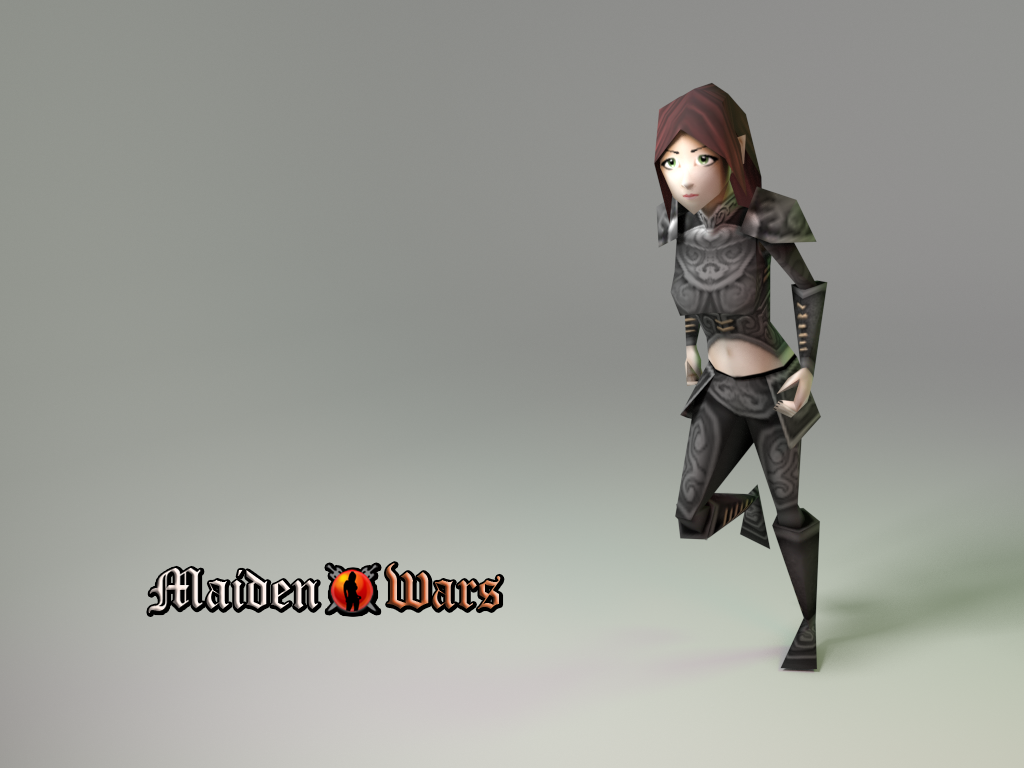 Player Leather 2 Render