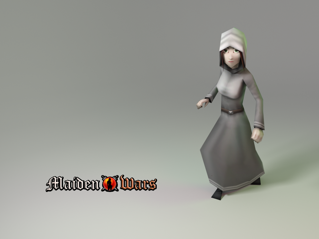 Player cloth 2 Render
