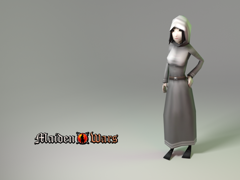 Player cloth 3 Render