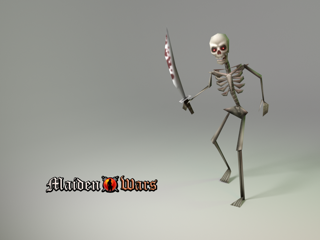 Skeleton Render